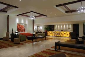 Wyndham Herradura Hotel
