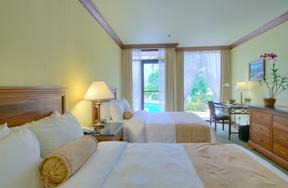 Wyndham Herradura Hotel room